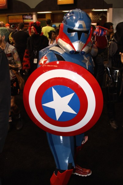 star-wars-celebration-anaheim-disneyexaminer-cosplay-marvel-captain-america-stormtrooper